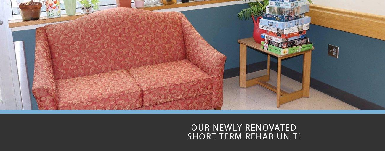 Short Term Rehab Renovation Slide #3